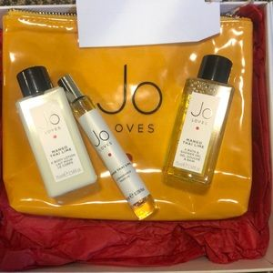 Jo Loves by Jo Malone - Mango Thai Lime gift set